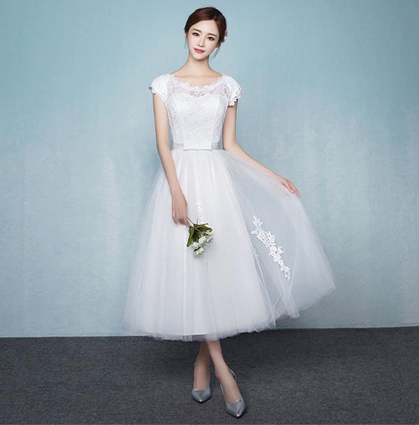 ウェディングドレス 2次会 安い 3万円以内 ミモレ