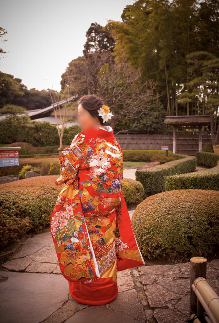 ホテルニューオータニ 結婚式 ブログ