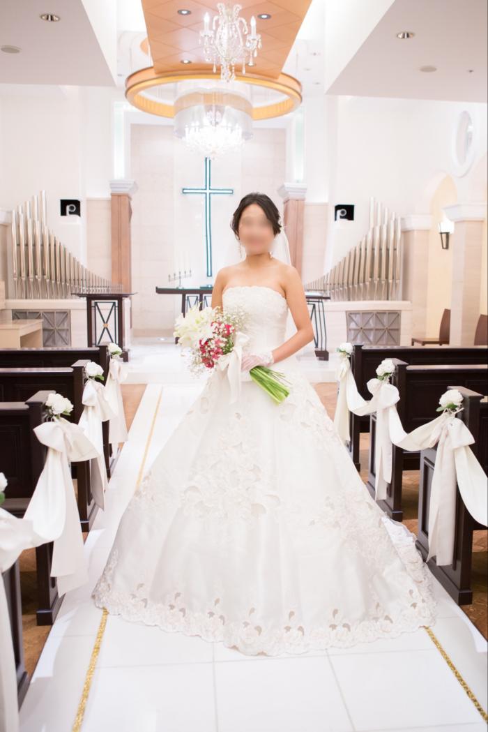 結婚式 後悔 ウェディングドレス 試着