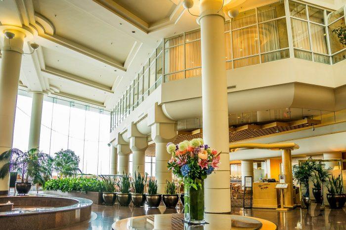 結婚式 節約 ホテル婚 ホテルウェディング