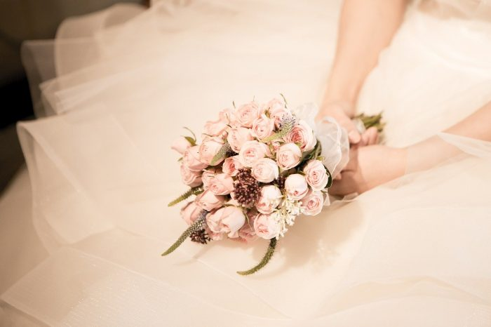 ブライダルフェア 順番 結婚式場 見学
