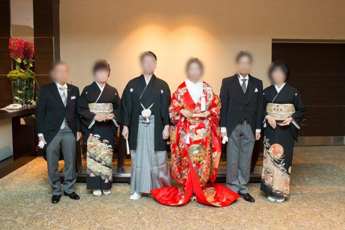結婚式 親 衣装 レンタル